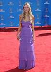 Katrina Bowden  at The 62nd Anual Primetime Emmy Awards held at Nokia Theatre L.A. Live in Los Angeles, California on August 29,2010                                                                   Copyright 2010  DVS / RockinExposures