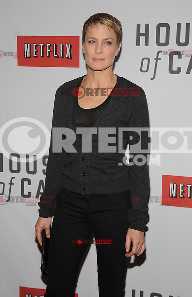 New York, NY- JANUARY 30: Netflix's 'House Of Cards' New York Premiere at Alice Tully Hall in New York City on January 30, 2013 RTNSteven/Mediapunchinc /NortePhoto