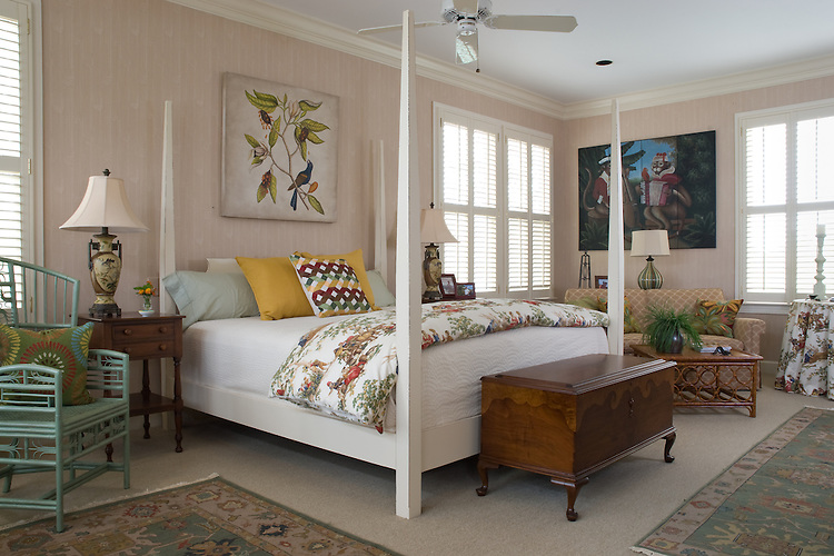 Transitional Master Bedroom transitional master bedroomnancy meyers | john magor photography
