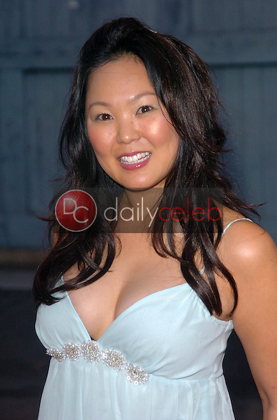 Angela Oh<br />