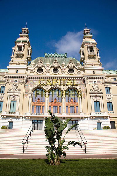 Monte Carlo Casino, Casino De Monte Carlo, Place Du Casino, Monte Carlo, Monaco, France