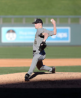 Luke Murphy - 2020 Vanderbilt Commodores (Bill Mitchell)