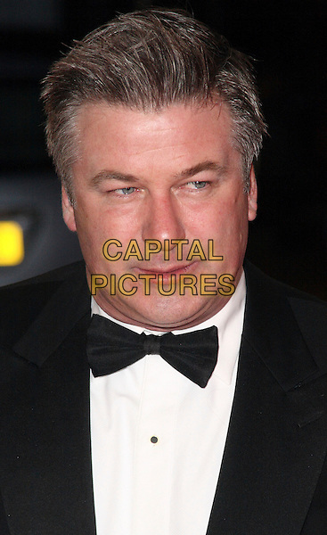 ALEC BALDWIN .British Comedy Awards at the London ITV Studios, South Bank, London, England, December 6th 2008..portrait headshot black bow tie .CAP/JIL.©Jill Mayhew/Capital Pictures