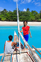 Philippines-Luzon-Bicol-Calintan-Island. 3-5-star