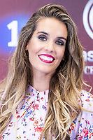 Ona Carbonell attends to presentation of 'Master Chef Celebrity' during FestVal in Vitoria, Spain. September 06, 2018. (ALTERPHOTOS/Borja B.Hojas) /NortePhoto.com NORTEPHOTOMEXICO
