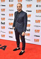 08 September 2018 - Toronto, Ontario, Canada - Kim Nguyen. &quot;The Hummingbird Project&quot; Premiere - 2018 Toronto International Film Festival held at the Princess of Wales Theatre. <br /> CAP/ADM/BPC<br /> &copy;BPC/ADM/Capital Pictures