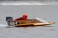 88-F   (PRO Outboard Hydroplane)