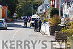 Gardai investigating the Kerry Babies case have begun carrying out door to door enquiries on Valentia Island.