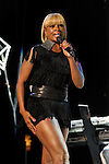 Mary J. Blige performs at the 2011 Essence Music Festival on July 3, 2011 in New Orleans, Louisiana at the Louisiana Superdome.