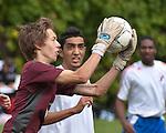 Soccer ext Masculin  Cegep Saint-Laurent