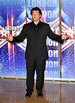 Michael McIntyre at the launch of the new series of Britain's Got Talent at the mayfair hotel london 13/04/2011  Picture By: Brian Jordan / Retna Pictures..Job:..Ref: BJN  ..-..*World Rights*