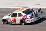 Feb 08, 2009; 1:21:20 PM; Daytona Beach, FL, USA; NASCAR Sprint Cup Series qualifying for the Daytona 500 at Daytona International Speedway.  Mandatory Credit: (thesportswire.net)