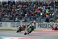 2016 FIM Superbike World Championship, Round 04, Assen, Netherlands, 15-18 April 2016, Jonathan Rea, Kawasaki