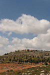 Samaria, Shilo settlement founded in 1978