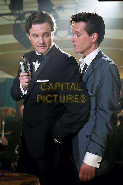 COLIN FIRTH & KEVIN BACON.in Where The Truth Lies.*Editorial Use Only*.www.capitalpictures.com.sales@capitalpictures.com.Supplied by Capital Pictures.