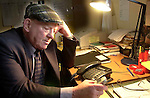WAITING FOR THE CALL.....JACKIE HEALY-RAE <br />