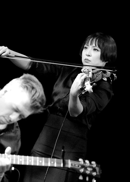 2013 Alberta Music Series