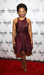 """Susan Heywood during the Opening Night Celebration for """"Good Grief"""" at the Vineyard Theatre on October 28, 2018 in New York City."""