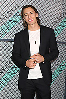 LOS ANGELES - OCT 12:  James Turlington at the Tiffany Men's Collection Launch at the Hollywood Athletic Club on October 12, 2019 in Los Angeles, CA