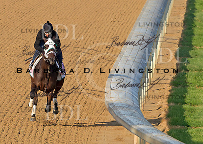 Churchill Downs 4-25-12