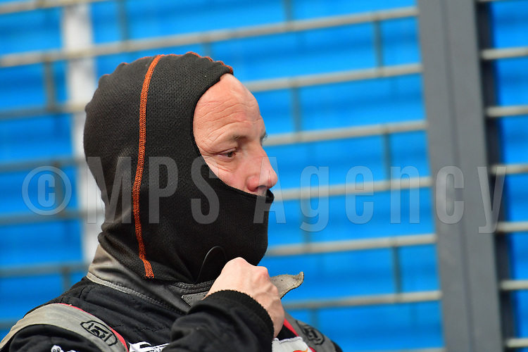SIMON ABADIE (FRA) TEAM MANAGER PANIS BARTHEZ COMPETITION