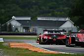 IMSA WeatherTech SportsCar Championship<br /> Continental Tire Road Race Showcase<br /> Road America, Elkhart Lake, WI USA<br /> Friday 4 August 2017<br /> 86, Acura, Acura NSX, GTD, Oswaldo Negri Jr., Jeff Segal<br /> World Copyright: Richard Dole<br /> LAT Images<br /> ref: Digital Image DSC_6082