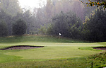 DEN DOLDER - hole 17  Golfsocieteit De Lage Vuursche. FOTO KOEN SUYK