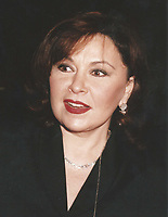 1996 <br /> ROSEANNE BARR<br /> Photo By John Barrett-PHOTOlink.net/MediaPunch
