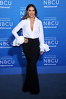 www.acepixs.com<br /> May 15, 2017  New York City<br /> <br /> Catherine Siachoque attending the 2017 NBCUniversal Upfront at Radio City Music Hall on May 15, 2017 in New York City.<br /> <br /> Credit: Kristin Callahan/ACE Pictures<br /> <br /> <br /> Tel: 646 769 0430<br /> Email: info@acepixs.com