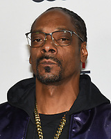 """14 November 2019 - Hollywood, California - Snoop Dogg. AFI FEST 2019 Presented By Audi – """"Queen & Slim"""" Premiere held at TCL Chinese Theatre. Photo Credit: Billy Bennight/AdMedia"""