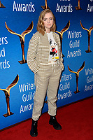 LOS ANGELES, CA. February 17, 2019: Elsie Fisher at the 2019 Writers Guild Awards at the Beverly Hilton Hotel.<br /> Picture: Paul Smith/Featureflash