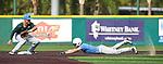 Fall Ball.  Tulane Baseball 2017.
