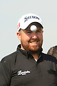 Shane Lowry (IRE) in action during practice ahead of Abu Dhabi HSBC Golf Championship played at Abu Dhabi Golf Club 16-19 January 2014.(Picture Credit / Phil Inglis)