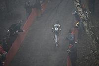Tom Meeusen (BEL/Telenet-Fidea) <br /> <br /> UCI Cyclocross World Cup Namur/Belgium 2016