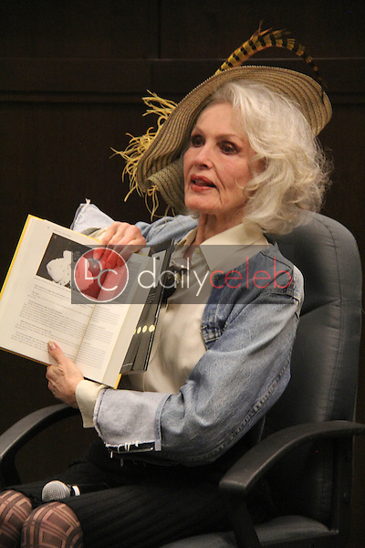 Julie Newmar<br />