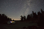 2016 Ancient Bristlecone Stars