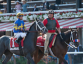 9th Sanford Stakes - Wired Bryan