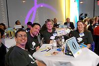 2010-11 Trivia Night..Photo by Pam Dickinson