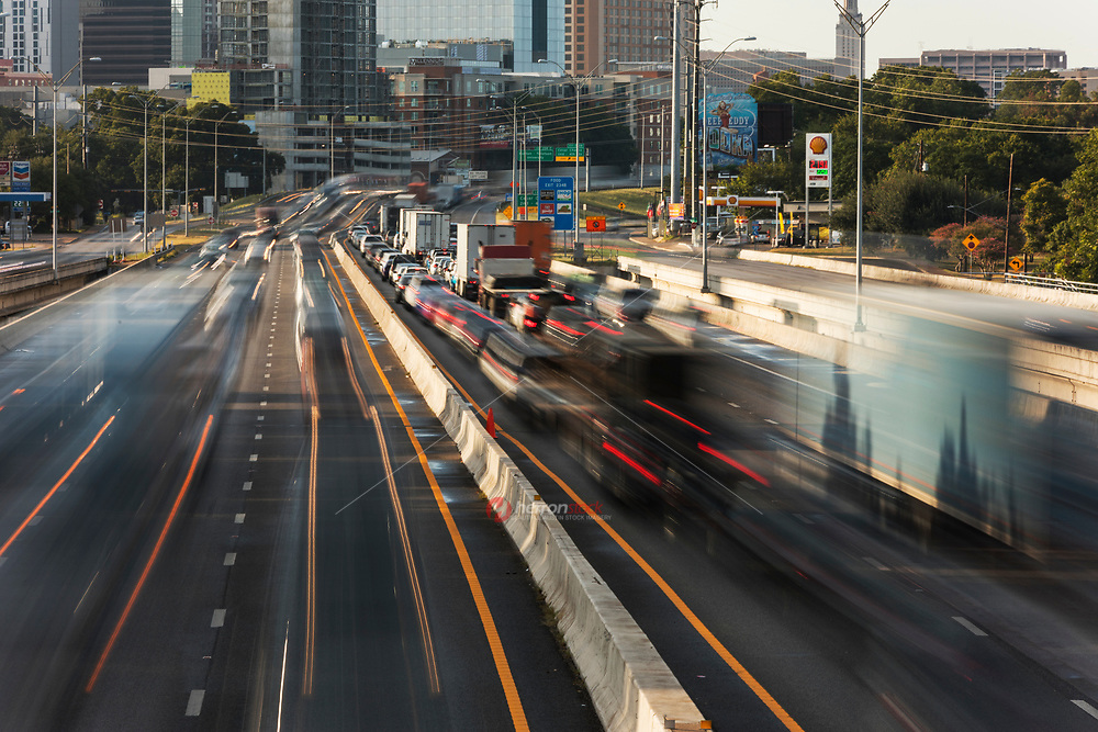 Austin's I-35 highway stretch through downtown ranks as 10th worst bottleneck in U.S.<br /> <br /> Whether it's trying to get to a downtown hotel from the airport or making a trip to 6th Street, we've all seen the mess that is the traffic buildup on I-35. A new highway study has validated that yes, driving down the downtown stretch of I-35 is awful by ranking it the worst bottleneck in Texas and the 10th worst in the country.
