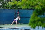 2015 W DIII Tennis