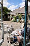 CLIENT: TRELOWARREN ESTATE //     <br /> PROJECT: PRINT AND WEBSITE //   <br /> DESIGN: GENDALL DESIGN  www.gendall.co.uk // ART DIRECTION: JASON SALISBURY