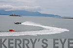 Powerboat Racing at the Fenit Seabreeze Festival on Sunday.