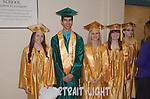 2013 CHS Baccalaureate