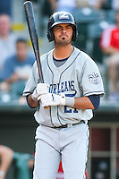 06.10.2012 - MiLB New Orleans vs Oklahoma City