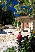 ITA, Italien, Marken, Sarnano: Terme di Sarnano | ITA, Italy, Marche, Sarnano: Terme di Sarnano