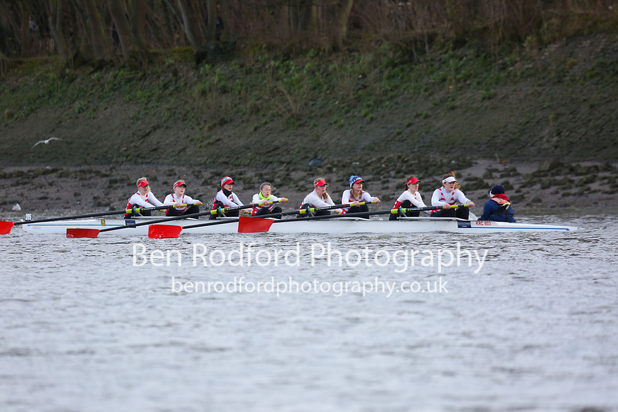Crew: 205   Kingston   W Inter<br /> <br /> Quintin Head 2019<br /> <br /> To purchase this photo, or to see pricing information for Prints and Downloads, click the blue 'Add to Cart' button at the top-right of the page.
