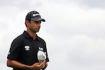 Jyoti Randhawa in the 4th Round of the Open de Espana in Madrid...Photo NEWSFILE/Manus O'Reilly.(Photo credit should read Manus O'Reilly/NEWSFILE)....This Picture has been sent you under the condtions enclosed by:.Newsfile Ltd..The Studio,.Millmount Abbey,.Drogheda,.Co Meath..Ireland..Tel: +353(0)41-9871240.Fax: +353(0)41-9871260.GSM: +353(0)86-2500958.email: pictures@newsfile.ie.www.newsfile.ie.FTP: 193.120.102.198..