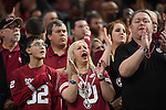 Oklahoma defeats Auburn, 35-19, in the 2017 Allstate Sugar Bowl played in the Mercedes-Benz Superdome in New Orleans, LA.