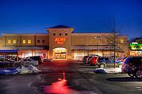 Acme supermarket.