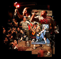 2003-2005 Punk Rock